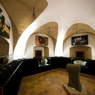 Sub Terra Vorau Museum