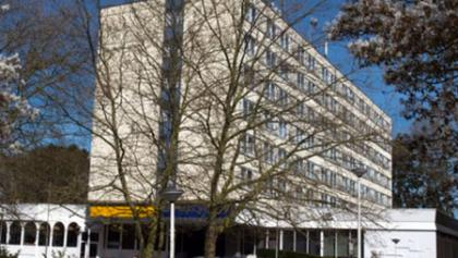 Hotel Best Western Bremen-City