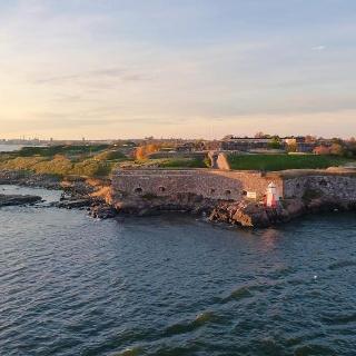 Festung Suomenlinna