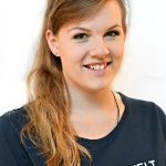Katrin Zeleny, © Fabian Kaiser