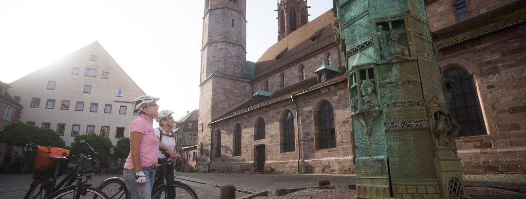 """Münster """"Unsere Lieben Frau"""""""