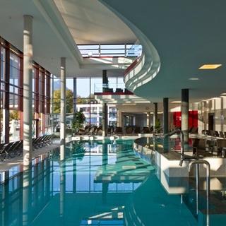 spa familien resort rupertustherme bad reichenhall. Black Bedroom Furniture Sets. Home Design Ideas