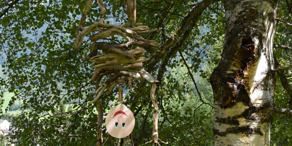 Kindererlebnisweg Zwergenwald