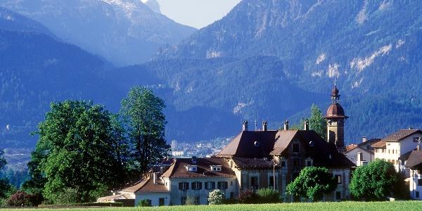 Schloss Sins Paspels