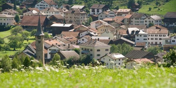 Zillis Dorf