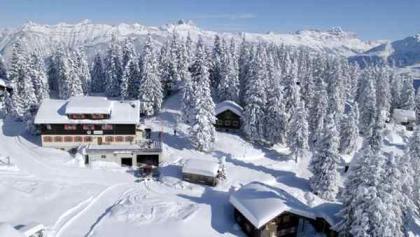 Skigebiet Brusti