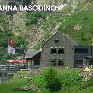 Basòdino-Hütte