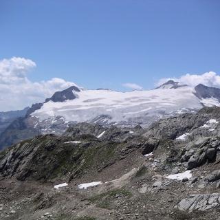 Badodino Gletscher
