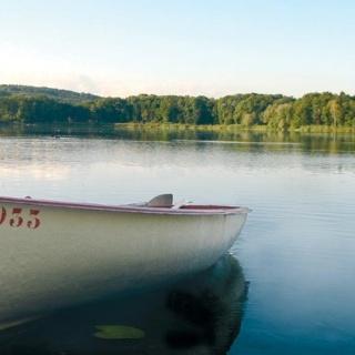 Lac de Burgäschi
