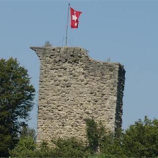 Ruine Grimmenstein