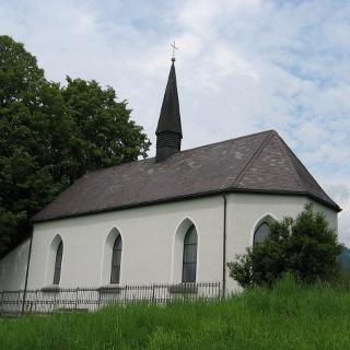 Kapelle Forst