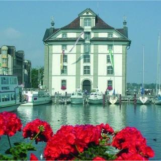 Hafen von Rorschach