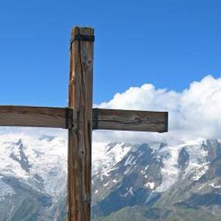 Gipfelkreuz Jägihorn