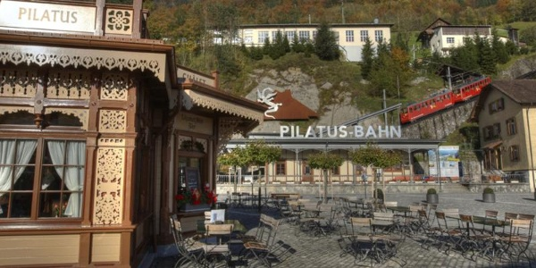 Restaurant Chalet Alpnach