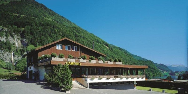 Camping Obsee Lungern