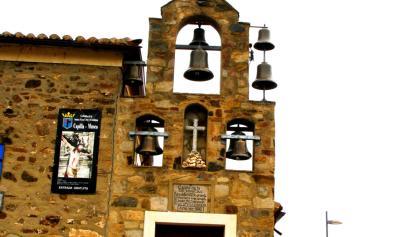 Kapelle Sta. Vera Cruz ausgangs Astorga