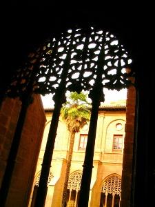 Nájera: Kloster Santa Maria La Real