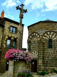 Abschied von Le Puy
