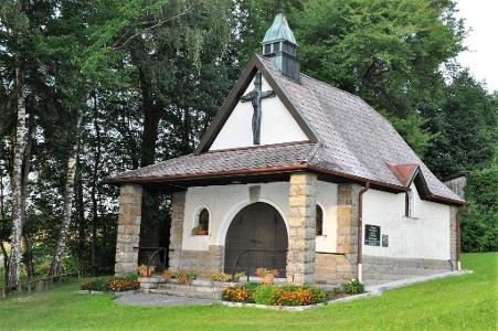 Lueger Kapelle