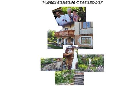 Herberge Siegersdorf