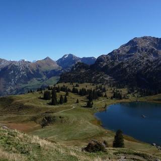 Lake Seeberg