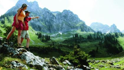 Begeisternde Landschaft!!!
