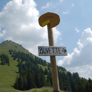 The Buvette du Vuipay