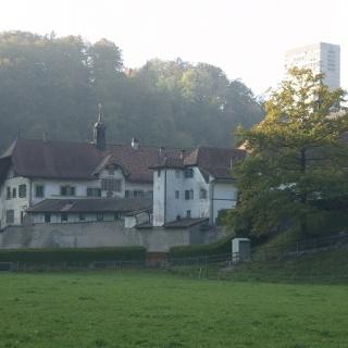 Maigrauge monastery