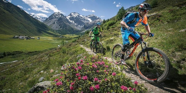 Alps Epic Trail