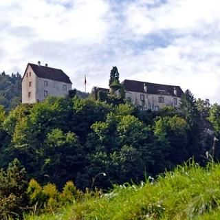 Schloss Biederthal