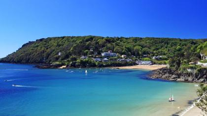 Salcombe Bay
