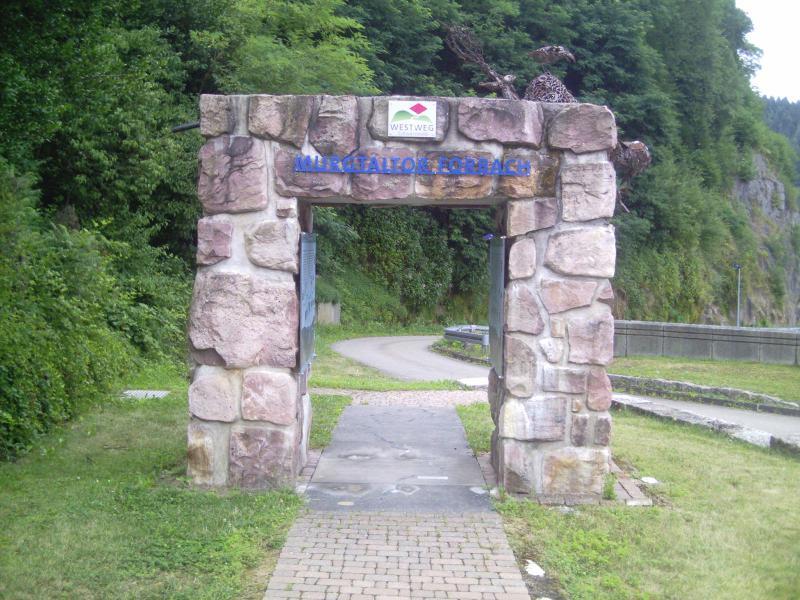 Forbach - Bad Herrenalb