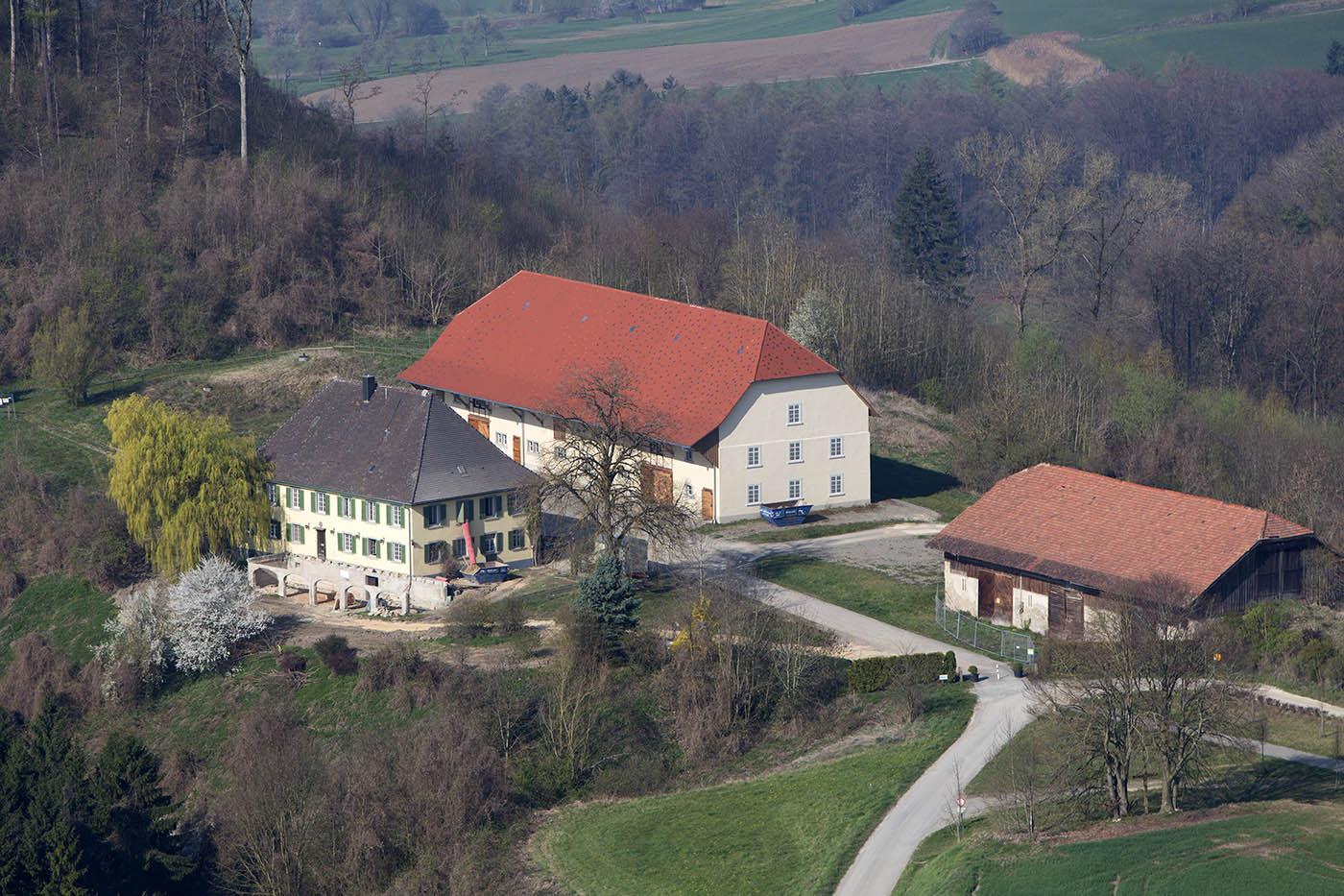 Nellenburg