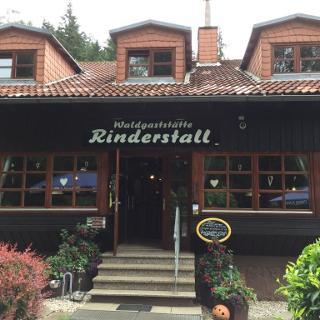 Gaststätte Rinderstall