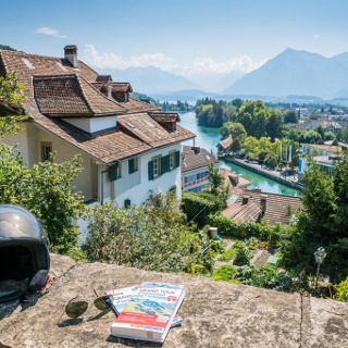 Thun, ©Interlaken Tourismus