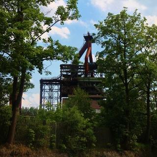 Maxhütte, Sulzbach-Rosenberg, Eisenerzverhüttung