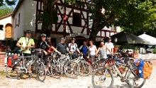 Rund um Altdorf - Rad-Tour 14