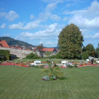 Blankenburg Barockpark