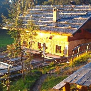 Rifugio Sattlerhütte
