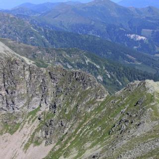Hirschkarlgrat