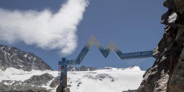 Gletschersstraße