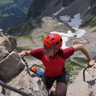 2-Tage Mindelheimer Klettersteig