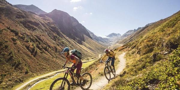 Rettenbach Trail (675)