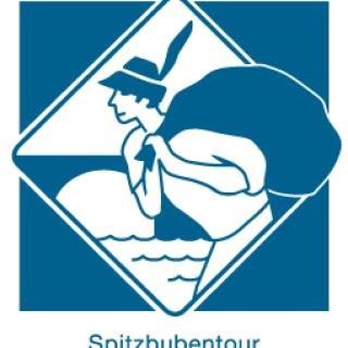 Wegekennzeichnung Spitzbubentour