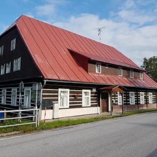 Haus in Sedlonov