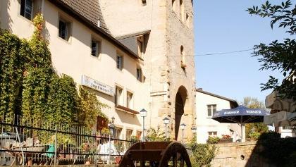 Altstadt von Meisenheim