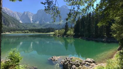Oberer Weißenfelder See