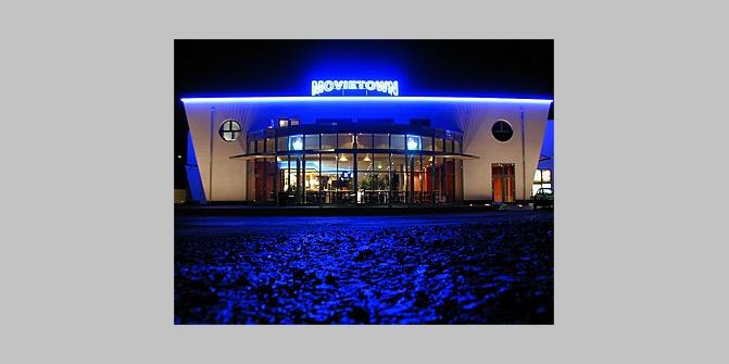 Movietown Kinoerlebnis Auch In 3d 55768 Hoppstädten Weiersbach