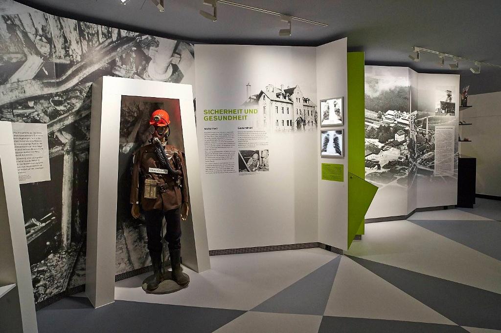 Bergwerksmuseum Penzberg (Manfred Neubauer)