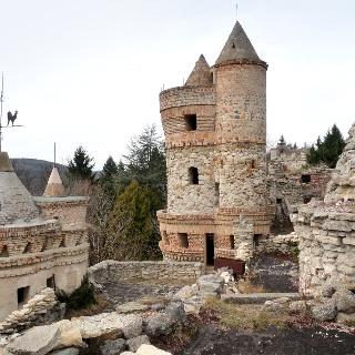 Taródi-vár
